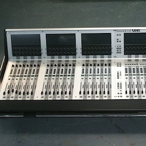 Used Vi6 from Soundcraft
