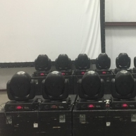 Used Studio Beam from High End Systems