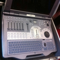 Used AWS-G500E from Sony