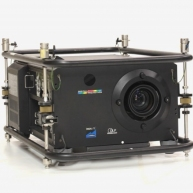 Used HIGHLITE 12000Dsx+ from Digital Projection