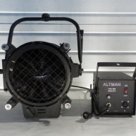 Used UV-703 from Altman
