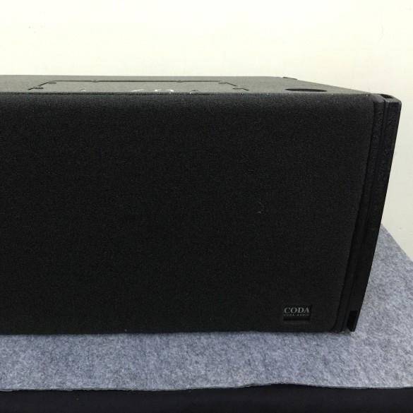 Used LA5A from Coda Audio