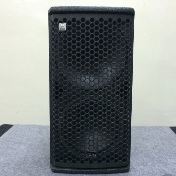Used AP8 from Coda Audio