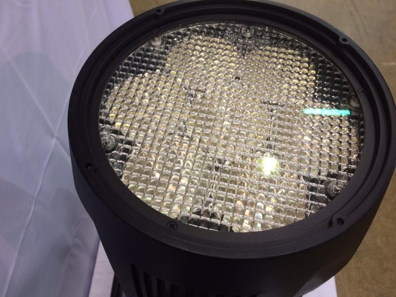 Used VLX Wash from Vari-Lite
