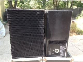 Used CQ-1 Package from Meyer Sound
