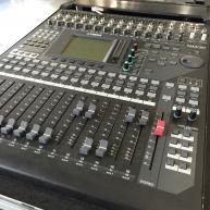 Used 01V96i from Yamaha