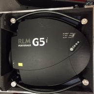 Used RLM G5i from Barco