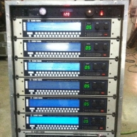 Used DN3600 from Klark Teknik
