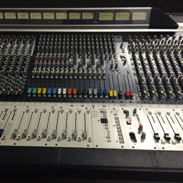 Used MH4 - 48 from Soundcraft