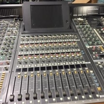 Used PM1DV2 from Yamaha