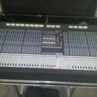 Used ML4000 from Allen and Heath