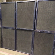 Used TFL-760H from Turbosound
