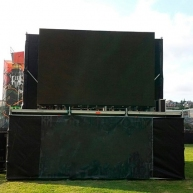 Used OLite 510 from Barco