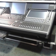Used SD5 from DigiCo