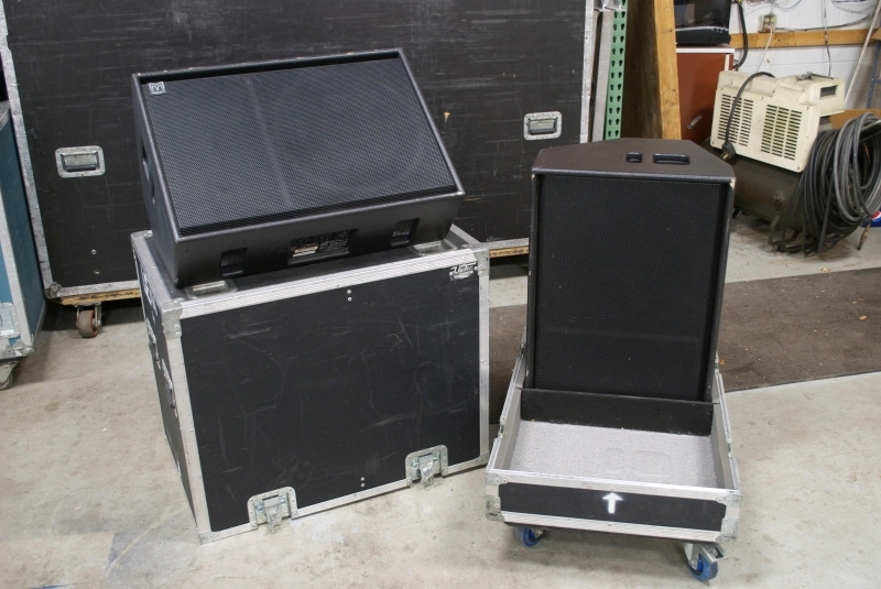 Used LE700A Package from Martin Audio