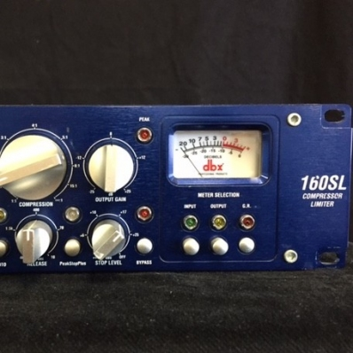 Used 160SL from dbx Professional