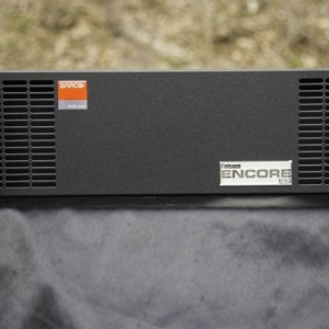 Used Encore ES from Barco