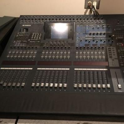 Used DM2000 from Yamaha
