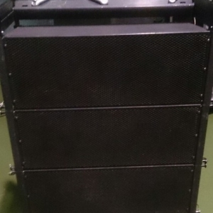 Used XLD281 from Electro-Voice