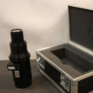 Used XLD 2.5-5.5 from Barco