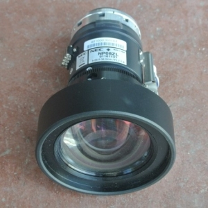 Used NP08ZL 1.78-2.35:1 Zoom Lens from NEC Display Solutions
