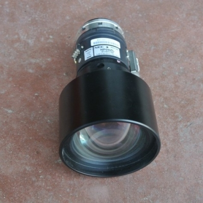 Used NP09ZL 2.22-4.43:1 Zoom Lens from NEC Display Solutions
