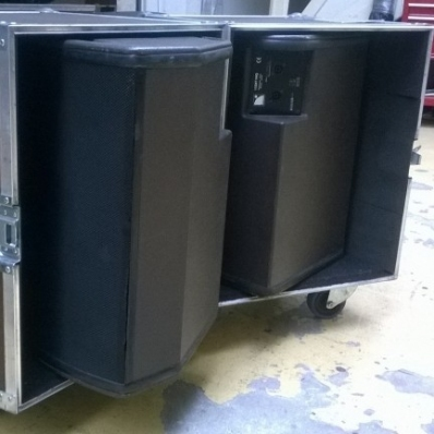 Used 115XT HiQ Package from L-Acoustics