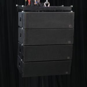 Used LA12 from Coda Audio