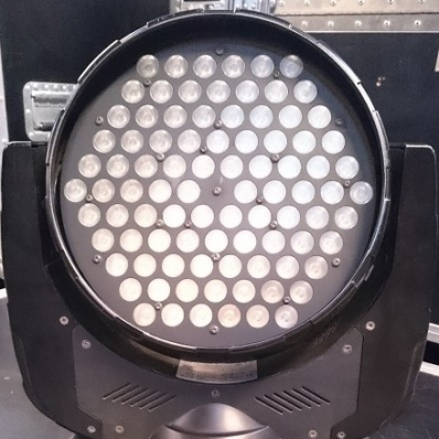Used XLED 590 from PR Lighting
