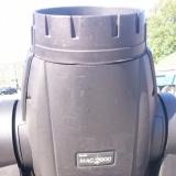 Used MAC 2000 Wash