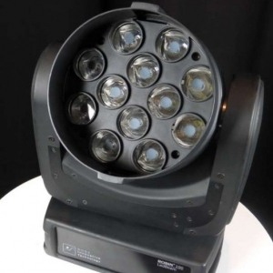 Used Robin 100 LED Beam from Robe