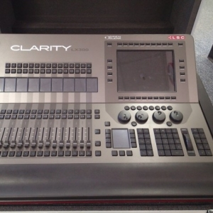 Used Clarity LX300 from LSC Lighting Systems