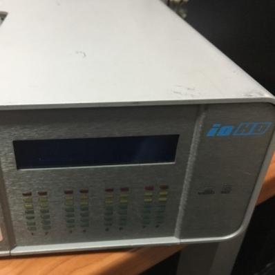 Used Io HD from AJA