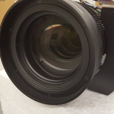Used 4.16-6.96:1 Zoom Lens NP29ZL from NEC Display Solutions