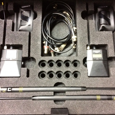 Used PSM 1000 from Shure