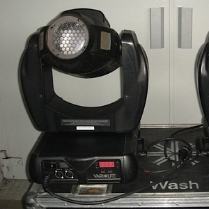 Used VL2000 Wash from Vari-Lite