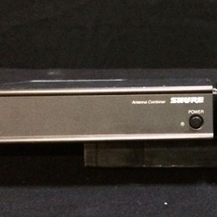 Used PA760 Antenna Combiner from Shure