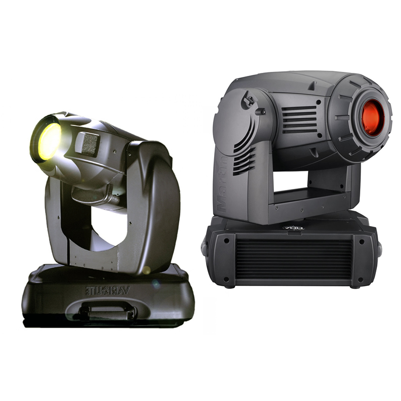Used Moving Light Blowout (Taking Offers) from Vari-Lite