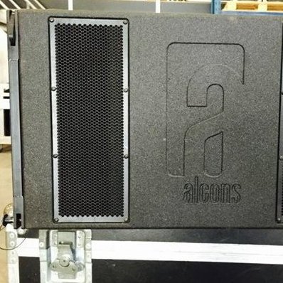 Used LR-16 from Alcons Audio
