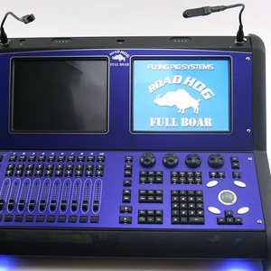 Used Road Hog Full Boar 3 from High End Systems