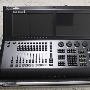 Used Full Boar 4 from High End Systems