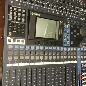 Used 01V96 VCM from Yamaha