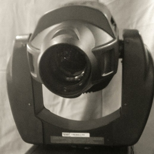 Used VL2500 Spot from Vari-Lite