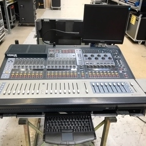 Used VENUE SC48 from AVID