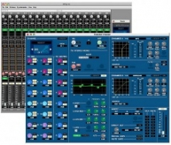 Yamaha Mac OSX Control Software for the M7CL & LS9