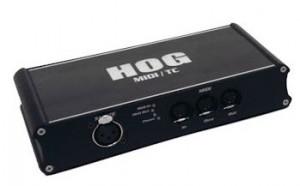 New Wholehog Widget & Accessory Changes