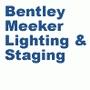 Bentley Meeker Lighting and Staging