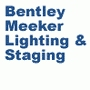 Bentley Meeker Lighting and Staging