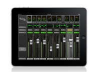 StageMix iPad Software for Remote Control of M7CL Consoles