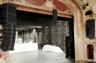 L-Acoustics KARA Line Array in Norwegian National Theatre